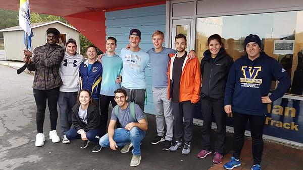 Laurentian Challenge Meet'18