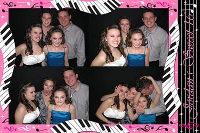 Jordan's Sweet Sixteen December 28, 2009