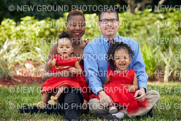 Olivia + Michael Family