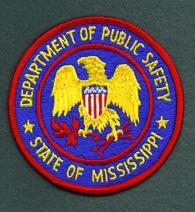 Mississippi Dept of Public Safety