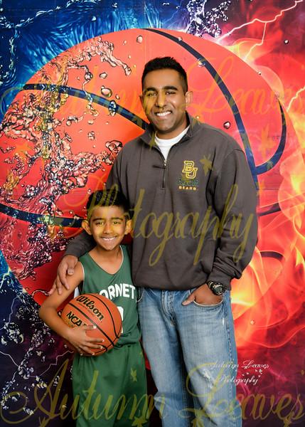 1B Greenhill Hornets - TNYMCA Basketball