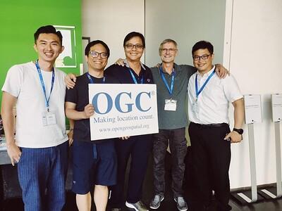 20190624比利時OGC Meeting