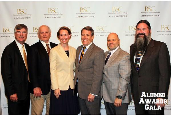 BSC Alumni Awards Gala