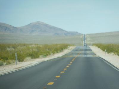 Southern Inyo County, California, and Pahrump, Nevada