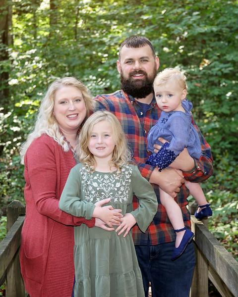 Risner Family