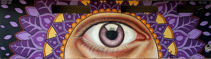 Public Art & Graffiti - Atenas