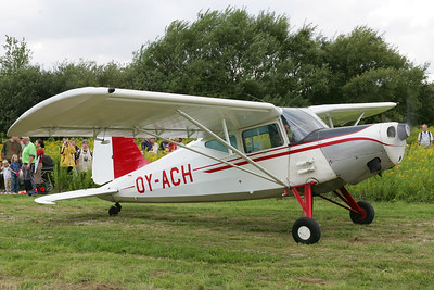 OY-ACH - SAI KZ VII U-7