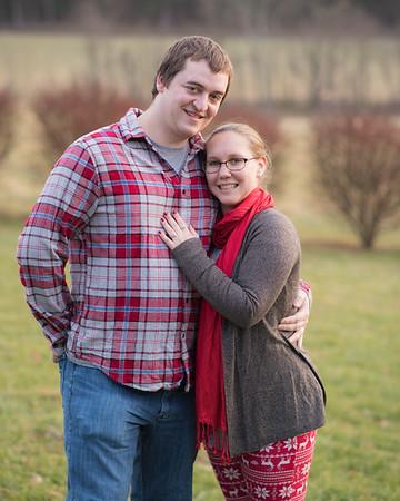 Tyler & Jen
