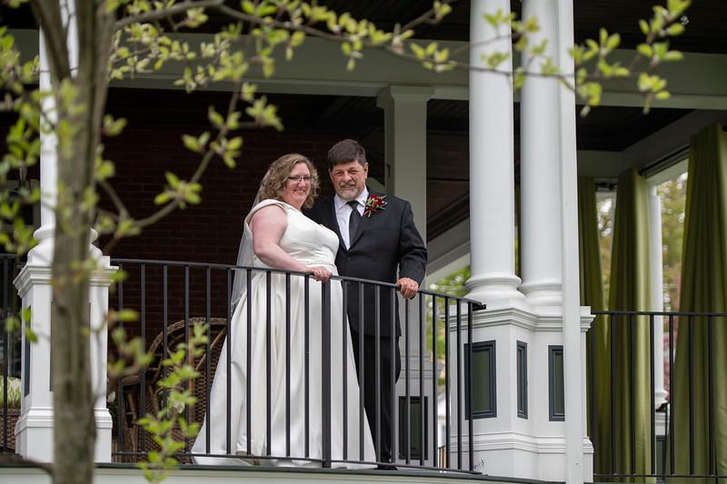 Sarah & Jim