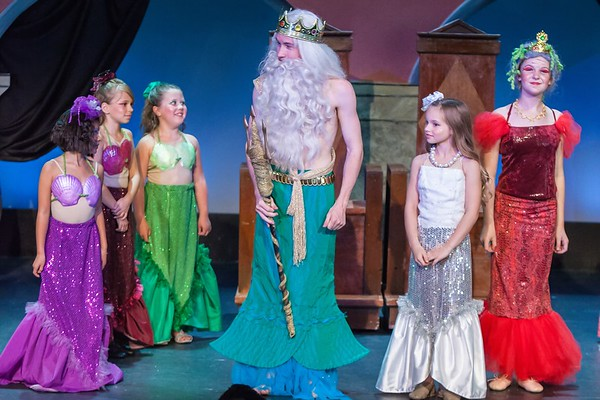 C-Little Mermaid-1 (Saturday, Aug 11th)