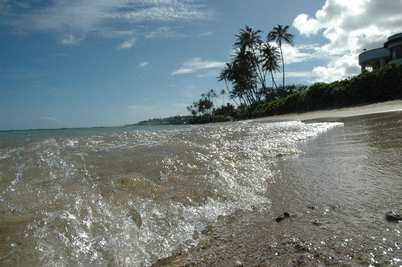 Hawaii - Kahala Beach-81.JPG