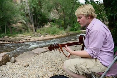 Photos: Planet Bluegrass Song Camp 8/11/15