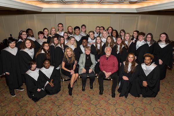 12-9-17 Atlantic City, NJ Choir