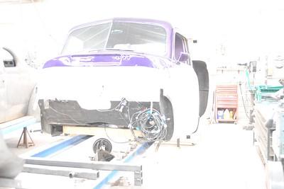 48 Chevrolet Pick up