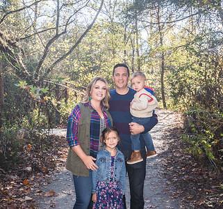 Michael Family Photos
