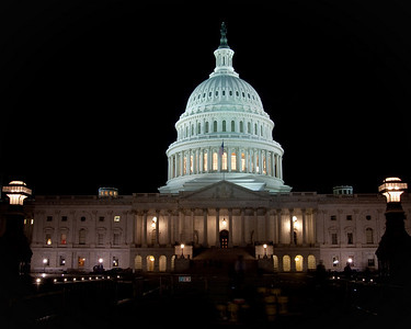 Washington DC 2009
