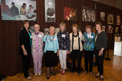 70th Anniversary of the School of Nursing Celebration