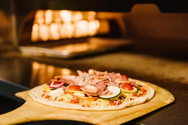 Plus Pizza | 美食採訪