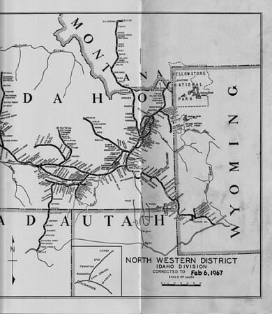 Idaho Div'n. Sept. 1967