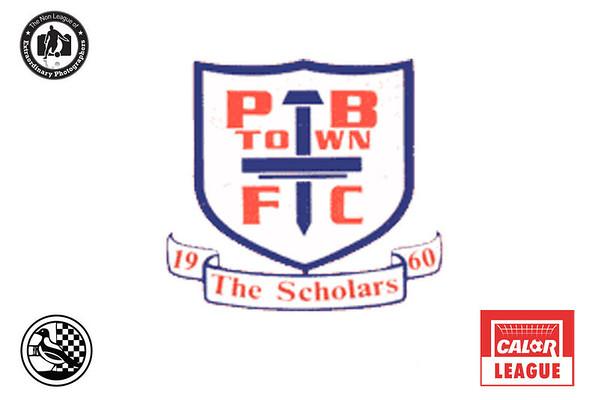 Potters Bar FC