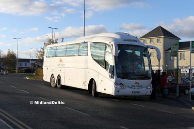 Portlaoise (Bus), 01-11-2016