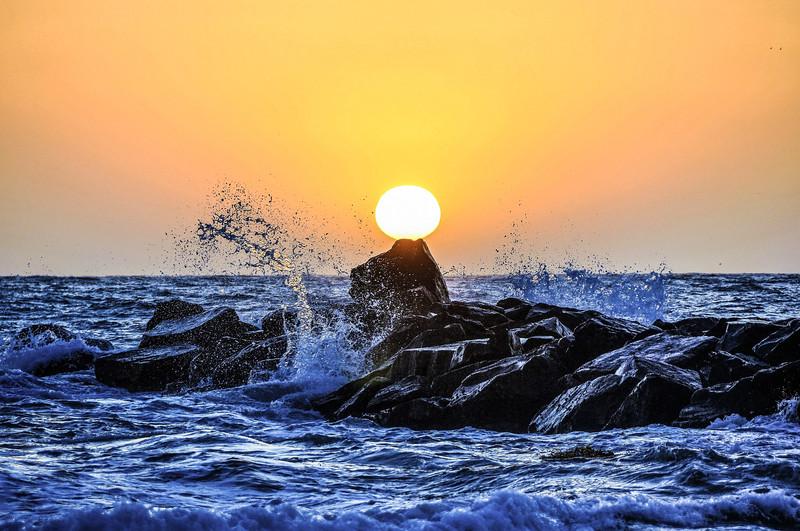 www.pradeepsanyal.com Redondo Beach Sunset 104.jpg