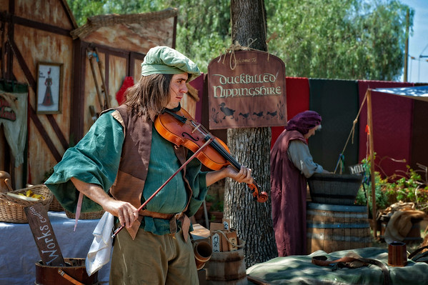 Renaissance Pleasure Fair 2015