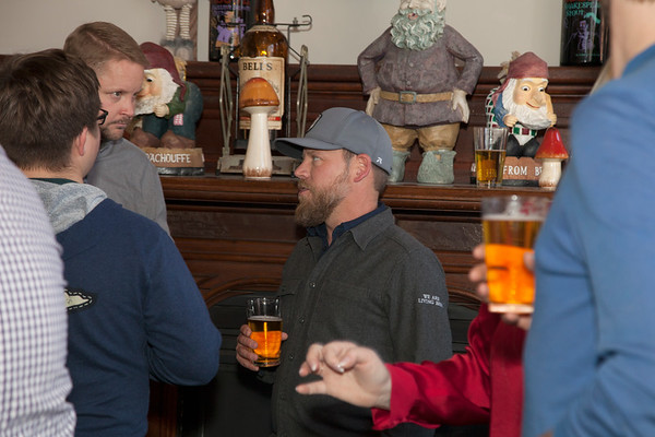 Firestone Walker Minnesota Launch