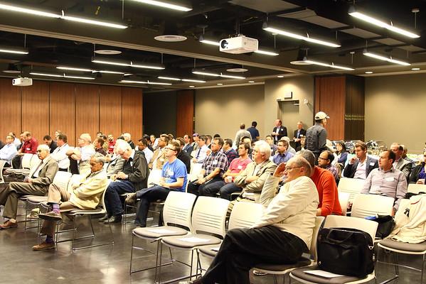 IEEE PES IAS Seminar Oct 2014