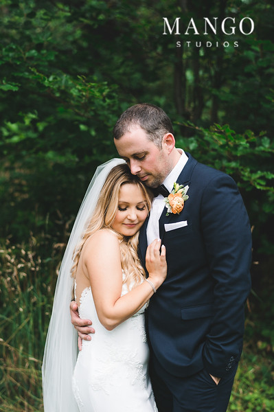 Ancaster Mill: Anna and Steve