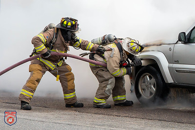 Auto Fire - Route 9 Spencer, MA - 3/20/20