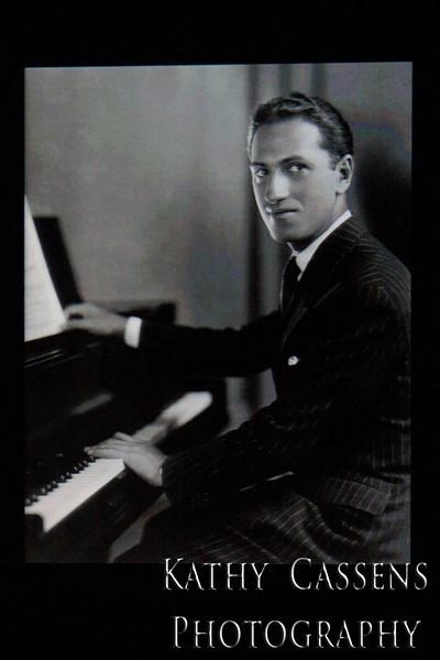 Gershwin The Man I Love