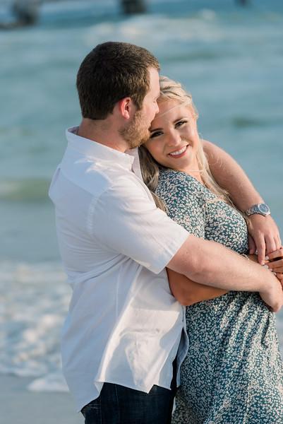 Katie & Tyler Engagement
