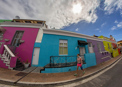 bo-kaap in cape town