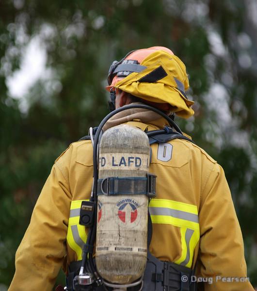Sept 21, 2008 fire