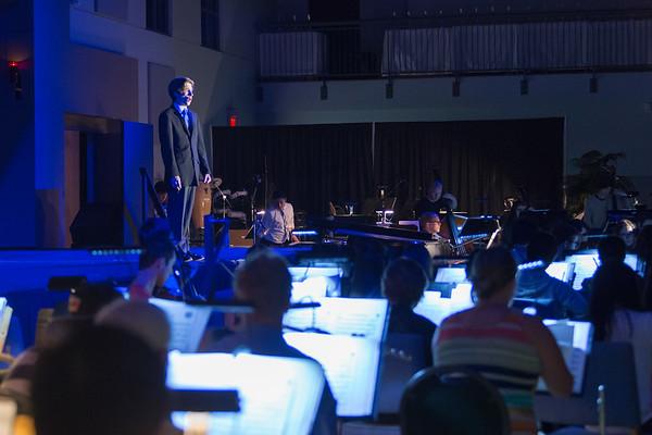 2016-04 Tribute Rodgers & Hammerstein / Anerew Lloyd Webber