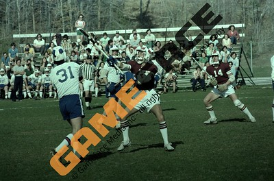 Springfield Men's Lacrosse