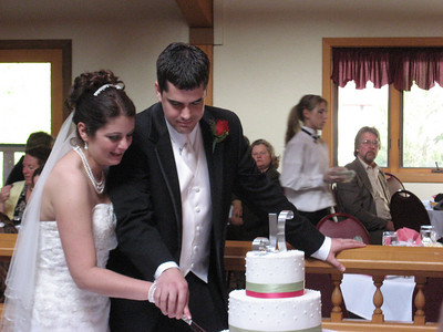 2008 Wedding