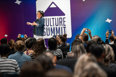 2018-07-12 | Culture Summit (All)