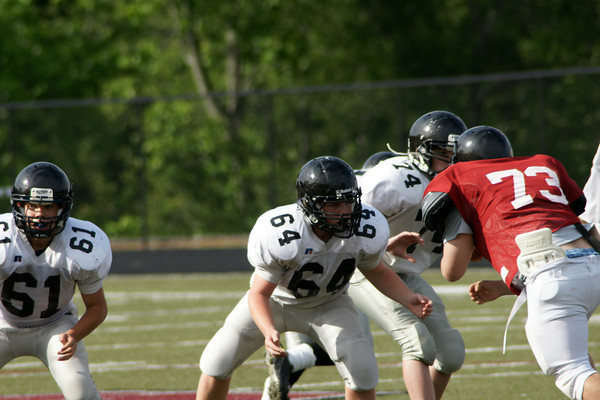 2011 Alpharetta Raiders Football