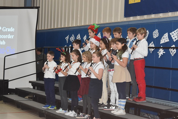 WLS Winter Assembly - December 20, 2019