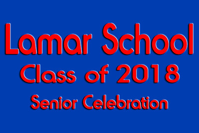 2018-05-11 Lamar School Senior Celebration