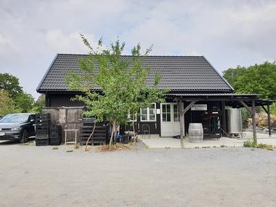 Äppelfabriken, Ekerö (2018-07-28)