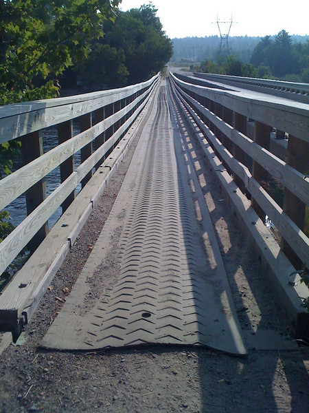 Abol Bridge