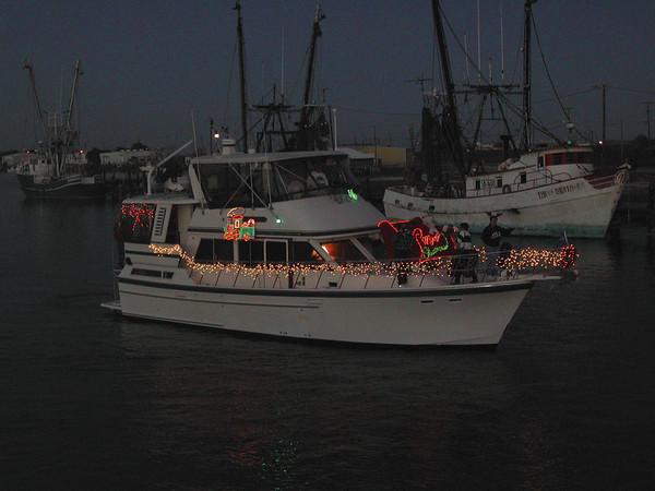 2003 Boat Parade