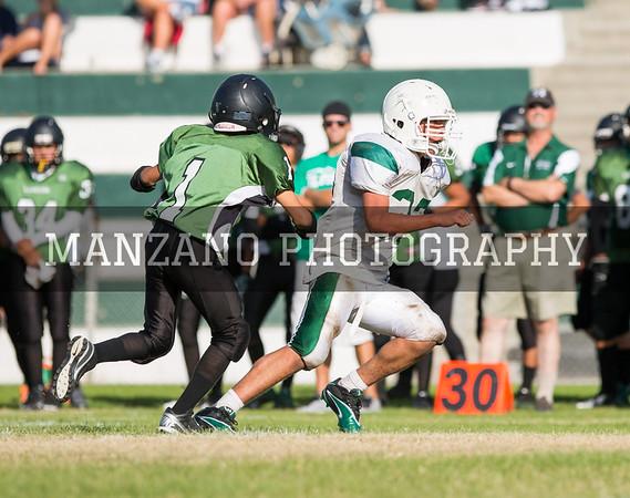 Coronado Freshman