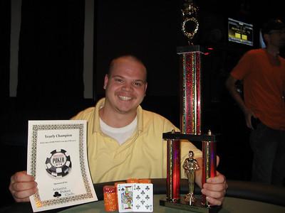 APC Yearly Championship 2010