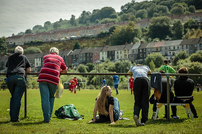 Penrhiwceiber Constitutional Athletic v. FC Cwmaman, South Wales Alliance Div. 1, 27/08/2017