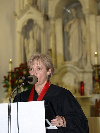 2008 Red Mass