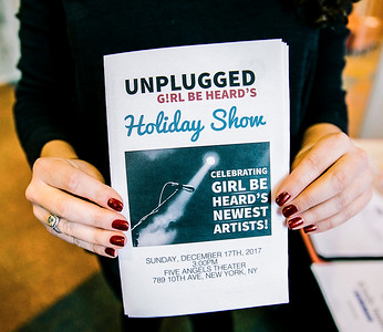 HEROS - Unplugged 2017